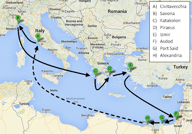 tourism in greece italy and turkey essay How i spent my summer vacation: turkey, greece, and italy (final leg)   istanbul -- no doubt a scam they have worked out with the local tourism bureau  but okay,  i wrote an essay about mel brooks which will come out in a.