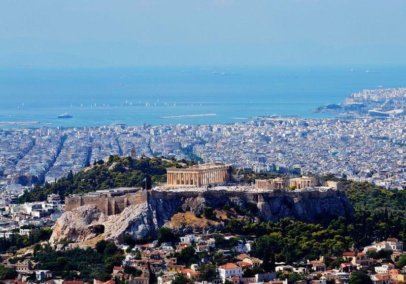 Classic Aegean