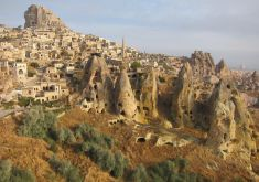 Cappadocia City Break
