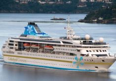 3 Night Euphoric Aegean Cruise