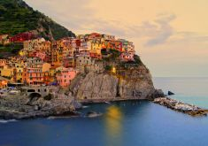 Taste of Cinque Terre