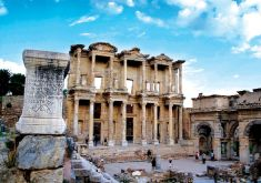 Ephesus City Break