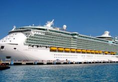 West Mediterranean cruise from Barcelona
