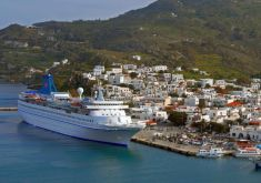 7 Night Iconic Aegean Cruise