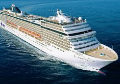 MSC Greek islands, Montenegro and Italy 8 days / 7 nights
