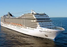 MSC Greek islands, Croatia and Italy 8 days / 7 nights