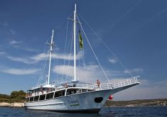 Dalmatia Bike & Boat Adventure