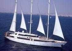 Adriatic Odyssey - 8 day small ship luxury yacht cruise