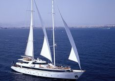 Adriatic Odyssey - 8 day mega yacht cruise