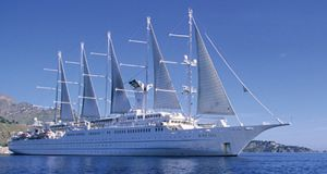 Gems of the Aegean, Windstar Cruise
