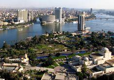 Explore Cairo