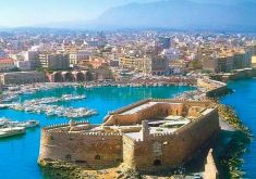 Heraklion City Half Day Private Tour