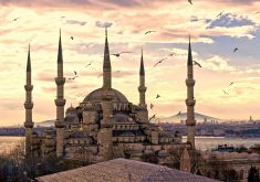 Istanbul Explorer
