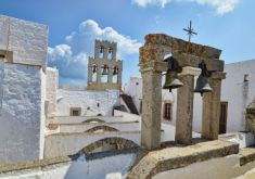 Highlights of Patmos
