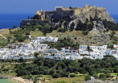 Half Day Lindos & City Excursion