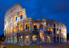 Ancient Rome and Colosseum Half-Day Walking Tour