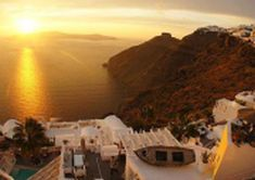 Classical Greece and Santorini