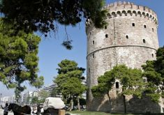 Thessaloniki City Tour
