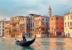 Excursion to Murano, Burano and Torcello