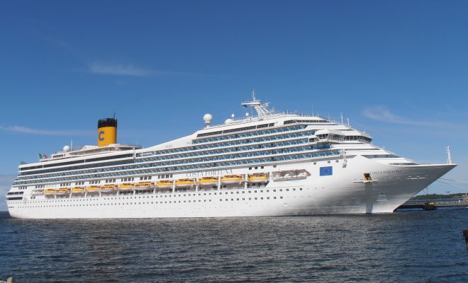Mediterranean Cruise Packages Italy Spain Portugal Morocco Cruises - Italy cruises