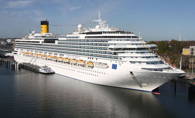 Western Mediterranean Cruises Spain France And Italy Cruises - Italy cruises