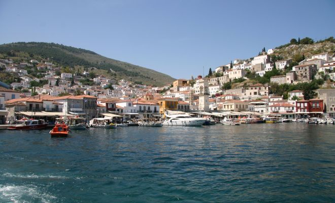 Greek Island Hopping Vacation Packages And Tours Greek