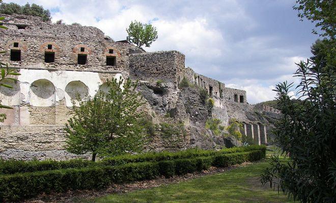 mediterannean vacation rome vacation travel to rome On pompeii valencia