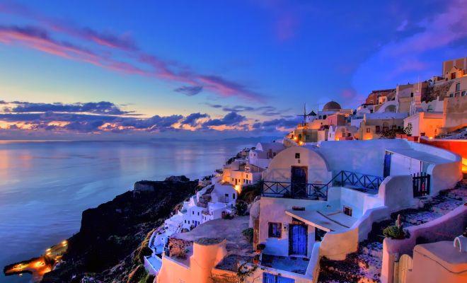 Luxury Greek Island Hopping Vacation Greece Luxury Tours And - Greek island vacations