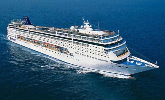 Mediterranean Cruises Cruise Itineraries Italy