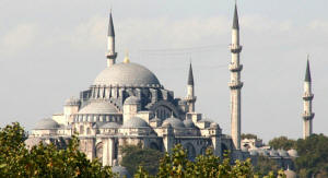 Greece And Turkey Travel Packages